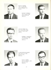Page 14, 1964 Edition, Columbia University College of Physicians and Surgeons - P and S Yearbook (New York, NY) online yearbook collection