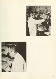 Page 13, 1965 Edition, Columbia University College of Physicians and Surgeons - P and S Yearbook (New York, NY) online yearbook collection