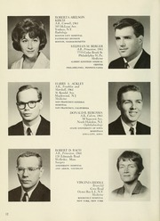 Page 16, 1965 Edition, Columbia University College of Physicians and Surgeons - P and S Yearbook (New York, NY) online yearbook collection