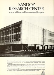 Page 114, 1966 Edition, Columbia University College of Physicians and Surgeons - P and S Yearbook (New York, NY) online yearbook collection