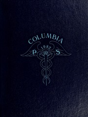 1982 Edition, Columbia University College of Physicians and Surgeons - P and S Yearbook (New York, NY)