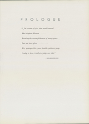 Page 13, 1934 Edition, Good Counsel College - Vestigia Yearbook (White Plains, NY) online yearbook collection
