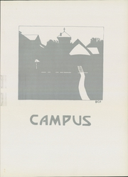 Page 15, 1934 Edition, Good Counsel College - Vestigia Yearbook (White Plains, NY) online yearbook collection