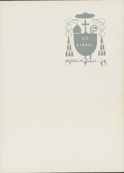 Page 5, 1934 Edition, Good Counsel College - Vestigia Yearbook (White Plains, NY) online yearbook collection