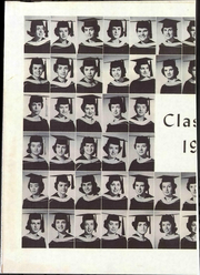 Page 3, 1962 Edition, Good Counsel College - Vestigia Yearbook (White Plains, NY) online yearbook collection