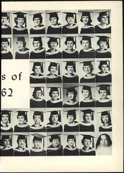 Page 5, 1962 Edition, Good Counsel College - Vestigia Yearbook (White Plains, NY) online yearbook collection