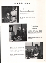 Page 11, 1969 Edition, Brocton High School - La Liberte Yearbook (Brocton, NY) online yearbook collection
