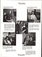 Page 12, 1969 Edition, Brocton High School - La Liberte Yearbook (Brocton, NY) online yearbook collection