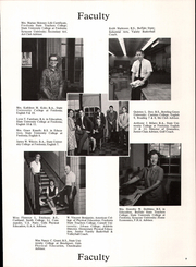 Page 13, 1969 Edition, Brocton High School - La Liberte Yearbook (Brocton, NY) online yearbook collection