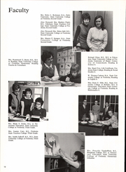 Page 16, 1969 Edition, Brocton High School - La Liberte Yearbook (Brocton, NY) online yearbook collection