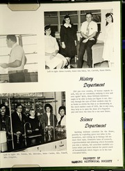 Page 11, 1975 Edition, Immaculata Academy - Reflections Yearbook (Hamburg, NY) online yearbook collection
