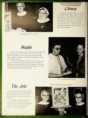Page 12, 1975 Edition, Immaculata Academy - Reflections Yearbook (Hamburg, NY) online yearbook collection