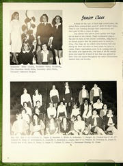 Page 14, 1975 Edition, Immaculata Academy - Reflections Yearbook (Hamburg, NY) online yearbook collection