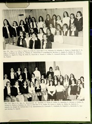 Page 17, 1975 Edition, Immaculata Academy - Reflections Yearbook (Hamburg, NY) online yearbook collection
