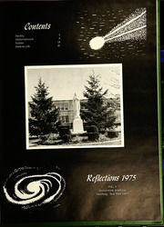 Page 5, 1975 Edition, Immaculata Academy - Reflections Yearbook (Hamburg, NY) online yearbook collection
