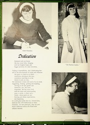 Page 6, 1975 Edition, Immaculata Academy - Reflections Yearbook (Hamburg, NY) online yearbook collection