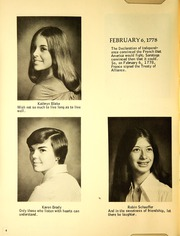 Page 10, 1976 Edition, Immaculata Academy - Reflections Yearbook (Hamburg, NY) online yearbook collection