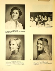 Page 12, 1976 Edition, Immaculata Academy - Reflections Yearbook (Hamburg, NY) online yearbook collection