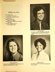Page 13, 1976 Edition, Immaculata Academy - Reflections Yearbook (Hamburg, NY) online yearbook collection