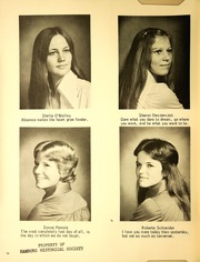 Page 16, 1976 Edition, Immaculata Academy - Reflections Yearbook (Hamburg, NY) online yearbook collection