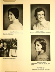 Page 9, 1976 Edition, Immaculata Academy - Reflections Yearbook (Hamburg, NY) online yearbook collection