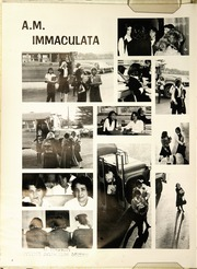 Page 10, 1980 Edition, Immaculata Academy - Reflections Yearbook (Hamburg, NY) online yearbook collection