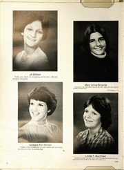 Page 14, 1980 Edition, Immaculata Academy - Reflections Yearbook (Hamburg, NY) online yearbook collection
