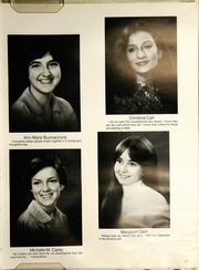 Page 15, 1980 Edition, Immaculata Academy - Reflections Yearbook (Hamburg, NY) online yearbook collection