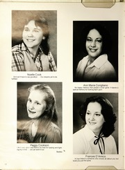 Page 16, 1980 Edition, Immaculata Academy - Reflections Yearbook (Hamburg, NY) online yearbook collection