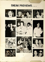 Page 6, 1980 Edition, Immaculata Academy - Reflections Yearbook (Hamburg, NY) online yearbook collection