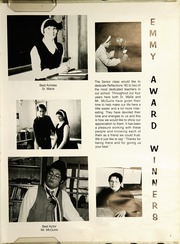 Page 9, 1980 Edition, Immaculata Academy - Reflections Yearbook (Hamburg, NY) online yearbook collection