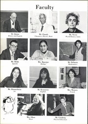 Page 10, 1983 Edition, Barnard School - Mirror Yearbook (New York, NY) online yearbook collection