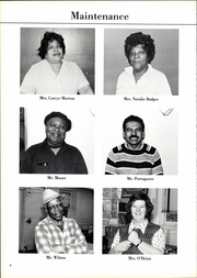 Page 12, 1983 Edition, Barnard School - Mirror Yearbook (New York, NY) online yearbook collection