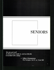 Page 13, 1983 Edition, Barnard School - Mirror Yearbook (New York, NY) online yearbook collection