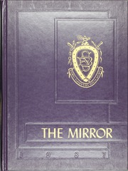 1987 Edition, Barnard School - Mirror Yearbook (New York, NY)