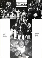 Page 16, 1988 Edition, Barnard School - Mirror Yearbook (New York, NY) online yearbook collection