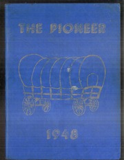 Page 1, 1948 Edition, South Dayton High School - Pioneer Yearbook (South Dayton, NY) online yearbook collection