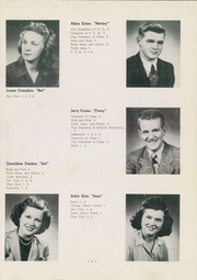 Page 13, 1948 Edition, South Dayton High School - Pioneer Yearbook (South Dayton, NY) online yearbook collection
