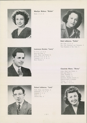 Page 14, 1948 Edition, South Dayton High School - Pioneer Yearbook (South Dayton, NY) online yearbook collection