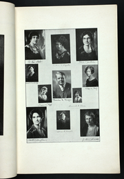 Page 15, 1927 Edition, College at Brockport - Saga Yearbook (Brockport, NY) online yearbook collection