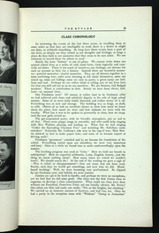 Page 17, 1927 Edition, College at Brockport - Saga Yearbook (Brockport, NY) online yearbook collection