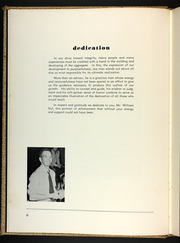 Page 10, 1954 Edition, College at Brockport - Saga Yearbook (Brockport, NY) online yearbook collection