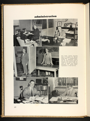Page 14, 1954 Edition, College at Brockport - Saga Yearbook (Brockport, NY) online yearbook collection