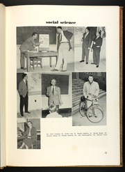 Page 15, 1954 Edition, College at Brockport - Saga Yearbook (Brockport, NY) online yearbook collection