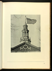 Page 9, 1954 Edition, College at Brockport - Saga Yearbook (Brockport, NY) online yearbook collection