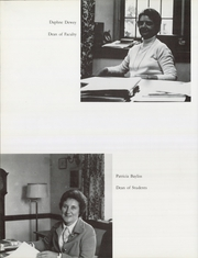 Page 14, 1974 Edition, Masters School - Masterpieces Yearbook (Dobbs Ferry, NY) online yearbook collection