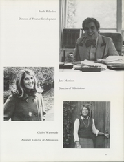 Page 15, 1974 Edition, Masters School - Masterpieces Yearbook (Dobbs Ferry, NY) online yearbook collection
