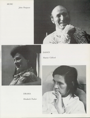 Page 17, 1974 Edition, Masters School - Masterpieces Yearbook (Dobbs Ferry, NY) online yearbook collection