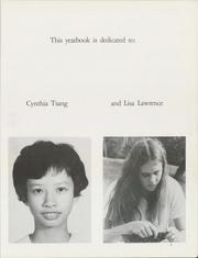 Page 7, 1974 Edition, Masters School - Masterpieces Yearbook (Dobbs Ferry, NY) online yearbook collection