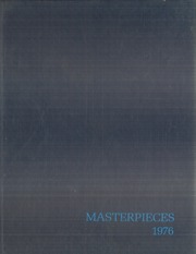 Page 1, 1976 Edition, Masters School - Masterpieces Yearbook (Dobbs Ferry, NY) online yearbook collection